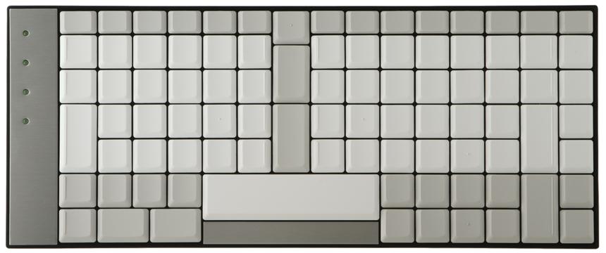 TypeMatrix 2030 USB - Blank