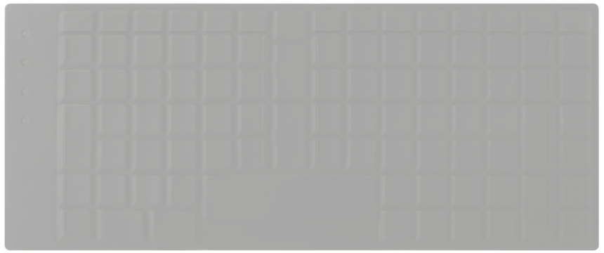 TypeMatrix 2030 Skin